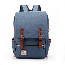 UGRACE Slim Business Laptop Backpack Elegant Casual Daypacks