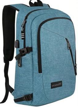 slim lightweight 15 6 laptop backpack