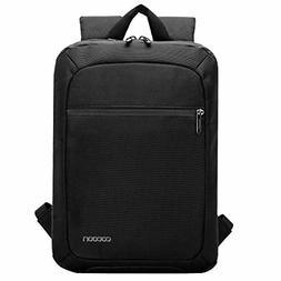 "Cocoon Innovations Slim S 13"" Laptop 10"" Tablet Backpack Bla"