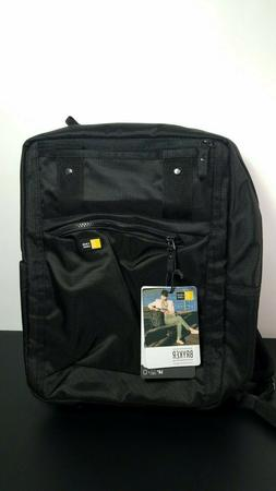 Case Logic Small Compact Bryker Convertible Backpack Laptop