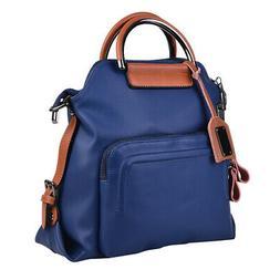 Smart Fingerprint Lock Charging Backpack Anti-Theft Secure L