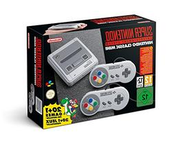 SNES Nintendo Classic Mini: Super Nintendo Entertainment Sys