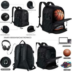 Soccer Bag Sports Backpack For Basketball Football Volleybal