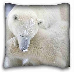 "Soft Pillow Case Cover  DIY Pillow Cover Size 16""X16"" suitab"