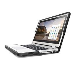 Gumdrop Cases SoftShell Chromebook Case for Acer Chromebook