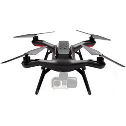 3DR Solo Drone Quadcopter with battery, charger and controll