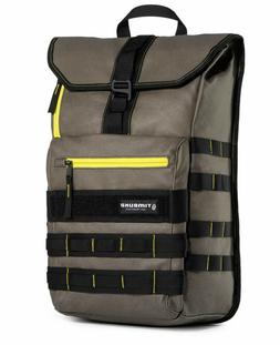 TIMBUK2 Spire Pack Laptop MacBook iPad Backpack Travel Cycli