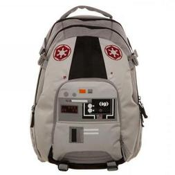 Star Wars AT-AT Pilot Costume Backpack