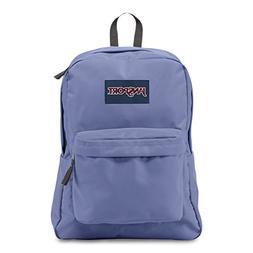 JanSport Superbreak Backpack - Bleached Denim - Classic, Ult