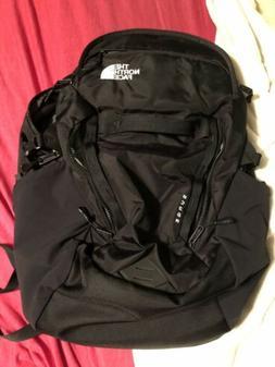 The North Face Surge Backpack 31 L Computer Pocker Black