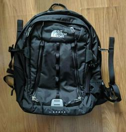 The North Face Surge II  Backpack Daypack with Laptop Pocket