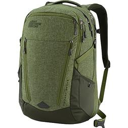 The North Face Surge Transit Laptop Backpack (Terrarium Gree