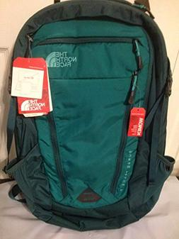 The North Face Womens Surge Transit Laptop Backpack (Harbor