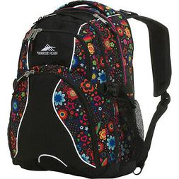 """High Sierra Swerve Laptop Backpack - 15"""" 20 Colors Business"""