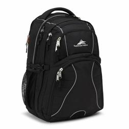 High Sierra Swerve Laptop Backpack, 17-inch Laptop Backpack