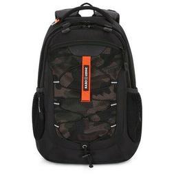 Swiss Gear 18.5 Inch Travel Laptop Backpack Book School Bag