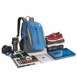 Swiss Gear Laptop 17'' Backpack Notebook Outdoor hiking Trav
