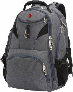 SwissGear Travel Gear 5977 Scansmart TSA Laptop Backpack for