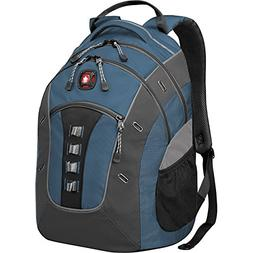 "SwissGear by Wenger the Granite 16"" Computer Laptop Backpack"