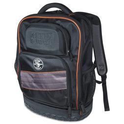 Technician Tool Laptop Back Pack Tablet Compartment Bag Plas
