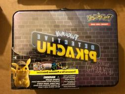 Pokemon TCG Detective Pikachu Collectors