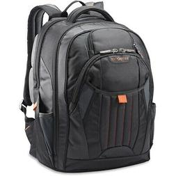 Samsonite Tectonic 2 Carrying Case  for 17 Notebook - Black,