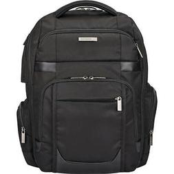 "Samsonite - Tectonic Backpack for 17"" Laptop - Black"