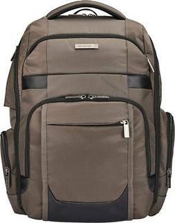 "Samsonite - Tectonic Backpack for 17"" Laptop - Iron Gray"