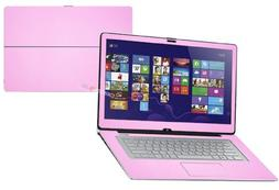 """Decalrus - Sony Vaio Fit 13A Flip """"FLIP"""" with 13.3"""" Touchscr"""