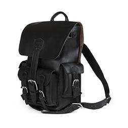 Saddleback Leather Thin Front Pocket Backpack – Best, 100%