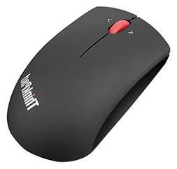 Lenovo ThinkPad Precision Wireless Mouse - Midnight Black