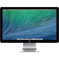 Apple MC914LL/B 27-inch Thunderbolt Display