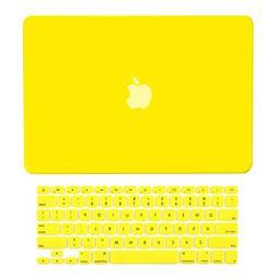 "TopCase Macbook Pro 15"" A1398 with Retina Display 2 in 1 Rub"