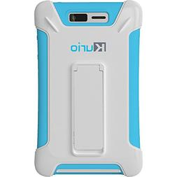 Kurio Touch 4s Tough Case with Kickstand - Blue