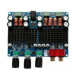 WINGONEER TPA3116 2x50W + 100W 2.1 Dual Channel Power Amplif