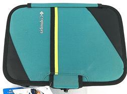 New COLUMBIA Trail Flash zipperless hardbody lunch box / pac