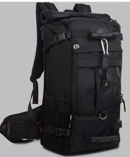 KAKA Travel Backpack,Laptop Backpack Waterproof Hiking Backp