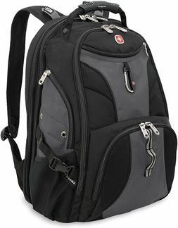 SwissGear Travel Gear 1900 Scansmart TSA Laptop Backpack - 1