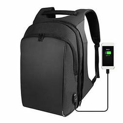 Travel Laptop Backpack,Beibeiqiqi Expandable 20L Carry on