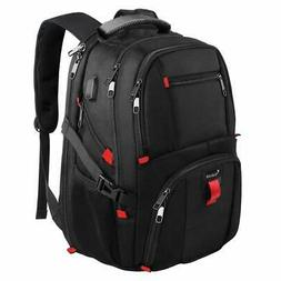 Travel Laptop Backpack Extra Large College School Backpack f