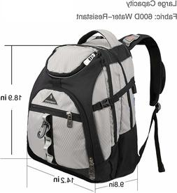 Travel Laptop Backpack Extra Large College School for Men an