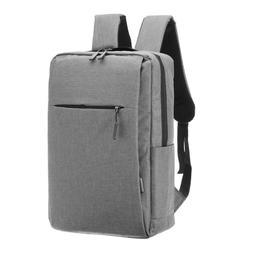 Travel Laptop Backpack Men Women Bag With USB Charging Port