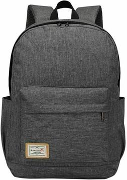 Travel Laptop Backpack Rucksack for Womens Mens with USB Cha