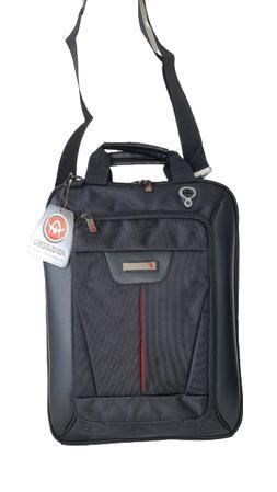Travel Laptop Bag Book Backpack Shoulder Satchel Faux Leathe