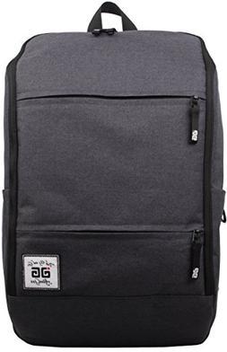 AfterGen Travelers Backpack School Laptop Backpack Light-Wei