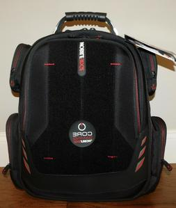Mobile Edge - Core Gaming Backpack with Velcro Front Panel 1