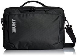 """Thule TSSB316 Subterra Laptop Bag, 15.6"""", Dark Shadow"""