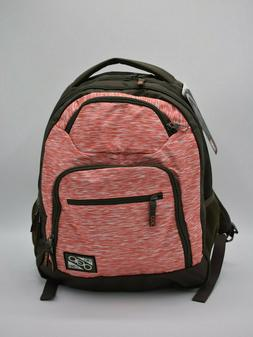 OGIO Turbine Backpack With 17in. Laptop Pocket, Peach