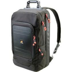 """Pelican U105 Urban Laptop Backpack, Fits 15"""" Laptops, Black"""