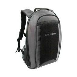 "Mobile Edge Unisex  17.3"" Laptop Backpack Graphite Size OSFA"